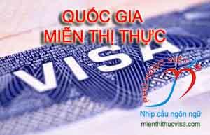 mien thi thuc don phuong, mien thi thuc song phuong