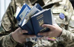 EU chính thức miễn thị thực cho Công dân Ukraine 90 ngày trong 180 ngày