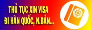 thủ tục làm visa