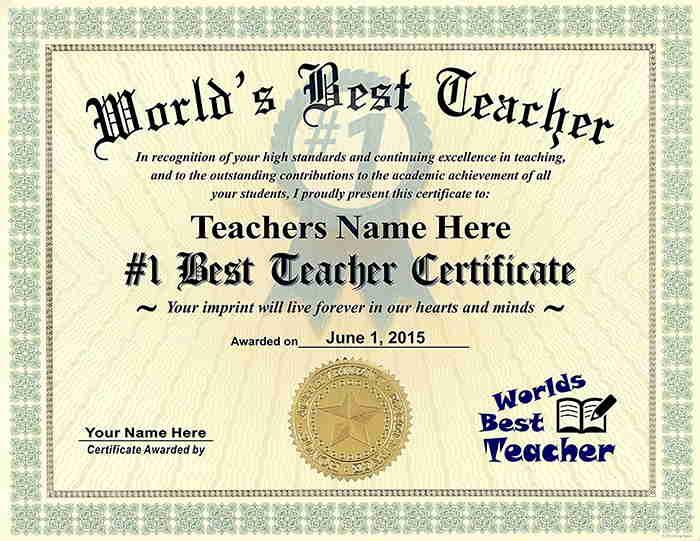 nhà giáo ưu tú tiếng anh là gì