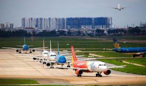 6 đường bay Việt Nam được mở lại lần lượt vào ngày 15/9 và 22/9